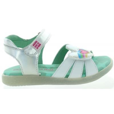 Spanish sandals for girls that are designer