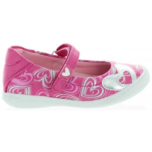 Prada shoes for child with slim feet