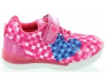 Support sneakers for girls for treatment