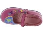 Girls with narrow feet prada shoes
