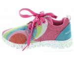 Girl with best arch support sneakers