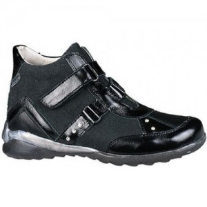 Kids boots with good arches for pronation