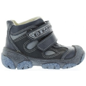 Leather boots for kids for toe walking