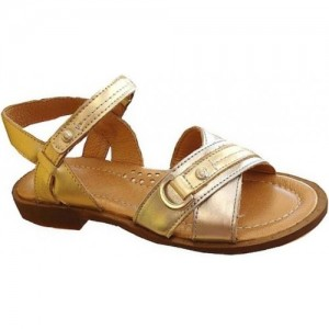 Sandals from Europe with arches