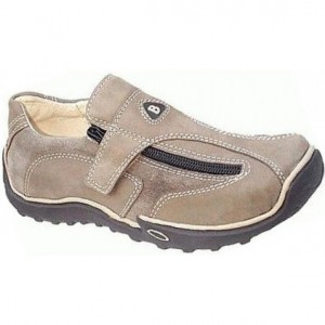 High instep boys shoes casual style