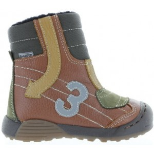 Baby boy from Europe snow boots