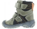 High arch European snow boots for a baby on sale