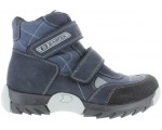 Snow boots for boys with heel support