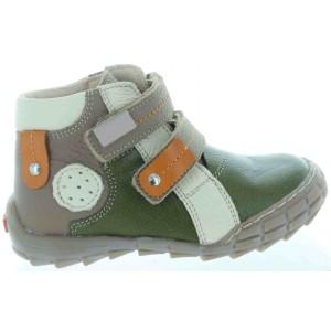 High arch boys boots