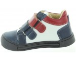 Sneakers boys with good arch and ankle support