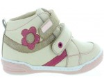 Shoes for a girl with pigeon toes