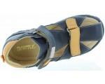 Older boys sandals for summer for pigeon toe