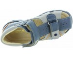 Corrective sandals for boys from Europe closed toe