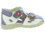 Summer shoes with good arch support for bow legs