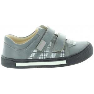Supportive boys footwear ortho sneaker