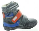 Walking high top snow boots for kids with good arch