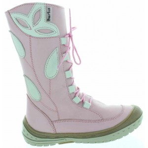 Quality snow boots for girls