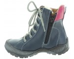 Best leather boots for a child with thick feet