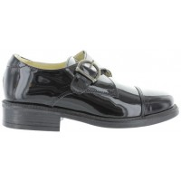Belly Black - Special Occasion Tuxedo Boys Shoes