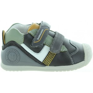 Quality sneakers for boy from Europe