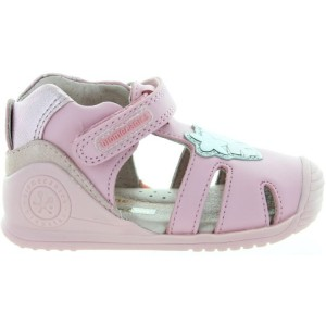 Spain sandals for new walkers