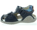 Boys quality sandals that are closed toe