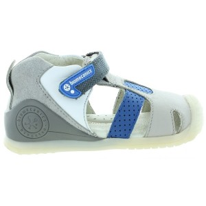 Sandals for boys from Spain with weak ankles