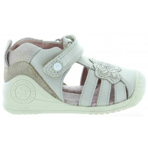 Sandals for a baby ankle support for new walker