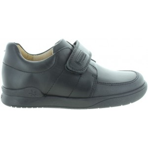 Leather shoes for private school