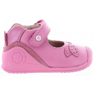 Pronation ortho footwear for girl