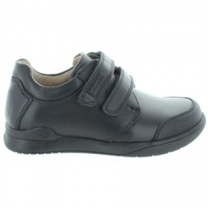 Boy school shoes with good arch support