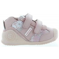 Aero Pink - Flexible Soled Sneakers for Baby
