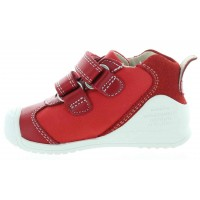 Pucek Red - Best Arch Support for Flat Feet Shoes