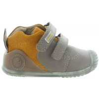 Gary Brown - Special Shoes for Babies with Arch