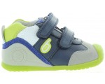 Online kids shoes from Spain