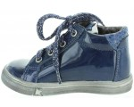 Pigeon toed baby supportive fix shoes