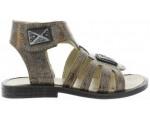 Narrow feet kids from Europe best sandals