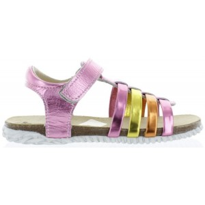 Arch support for kids wide sandals