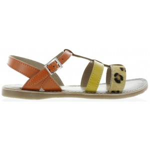 Sandals on sale from France teen fashion