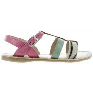 Sandals for women with arches cute made with leather