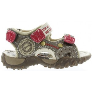 Sandals for a boy on sale French