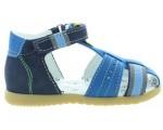 Boys Ortho Sandals for slim feet