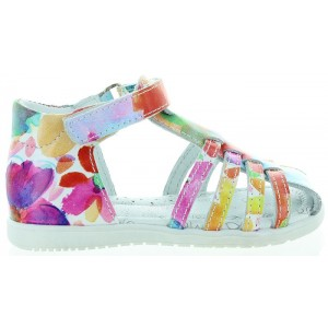 Walking shoes with high arch for baby