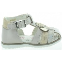 Astro Beige - Ortho Sandals for Baby