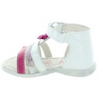 Biscovia White - Best Shoes for Tip Toe Walkers
