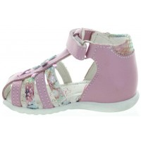 Zacara Rose - Infant Leather Sandals
