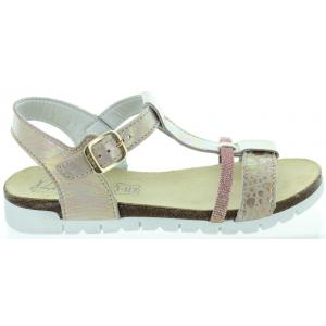 Sandals with best arches for kids made with leather