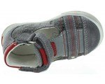 Toddlers correction shoes for low muscle tone