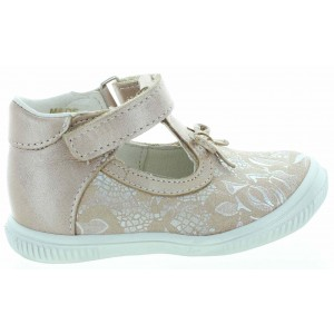 Baby girls with best arch support high tops