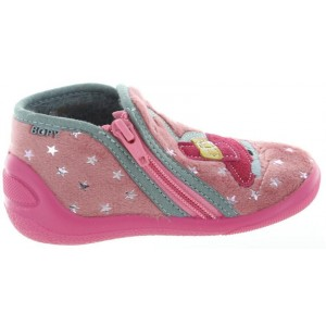 Europe girls orthopedic house shoes from wool